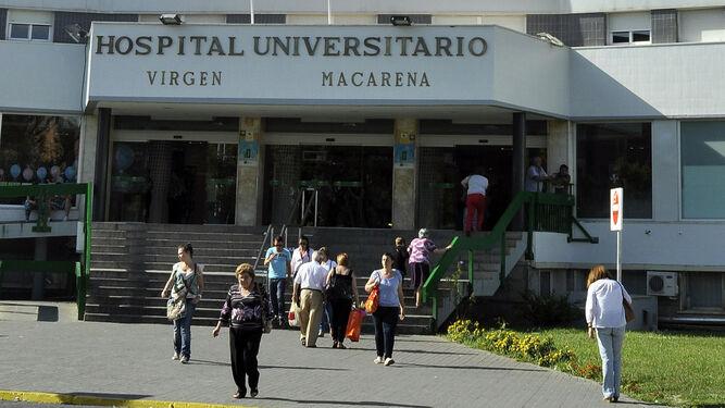 Hospital Virgen Macarena Entrenamiento Para Padres Con Ninos Con Tdah
