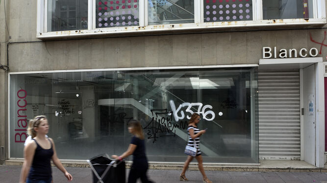 cdb560f0b Las tiendas de deportes descubren en el centro de Sevilla su milla ...