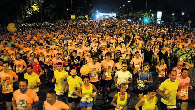 Carreras Populares Calendario.Calendario Carreras Populares Sevilla Las Fechas Clave Para Los