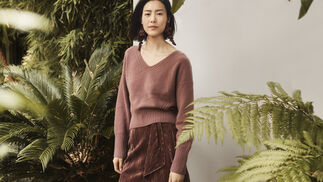 H&M 'Concious Exclusive' Autumn Winter 2018