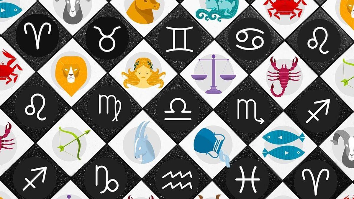 Las Características De Los Signos Del Zodíaco