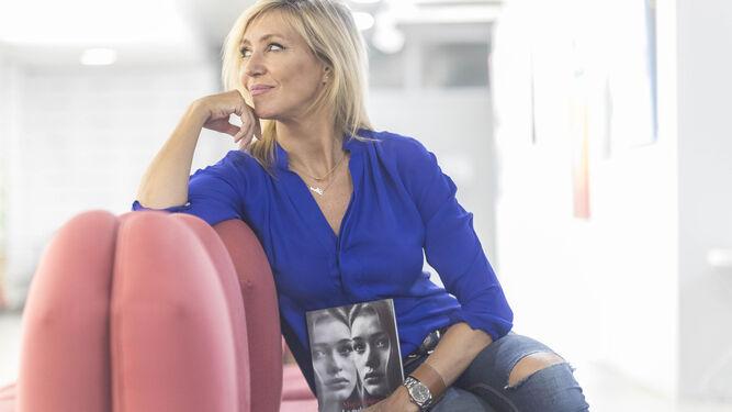 La periodista Marta Robles./VÍCTOR RODRÍGUEZ