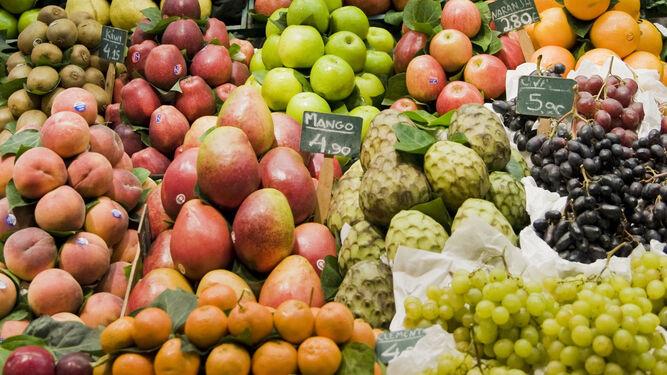 Resultado de imagen para las frutas más habituales del otoño-invierno