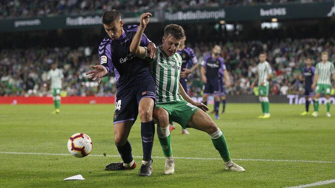 Calendario Liga Bbva 2020.El Calendario Completo Del Betis Para Laliga 2019 2020