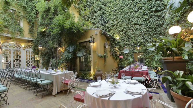 Eltenedor restaurant week 2018 men s de alta cocina por 25 euros en m s de 30 restaurantes de - Casa manolo leon sevilla ...