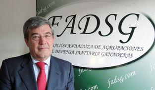 Agustín González Sánchez