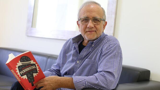 El periodista Juan Tortosa.