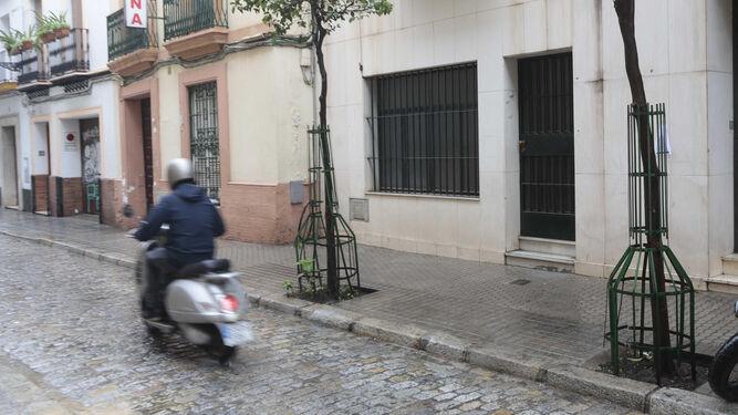 Cambio De Uso De Local Comercial A Vivienda En Sevilla De Local A