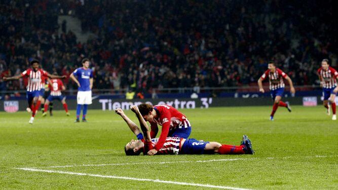 Atlético- Athletic Godín y el VAR salvan al Atleti (3-2) ffc5e8f2eca35