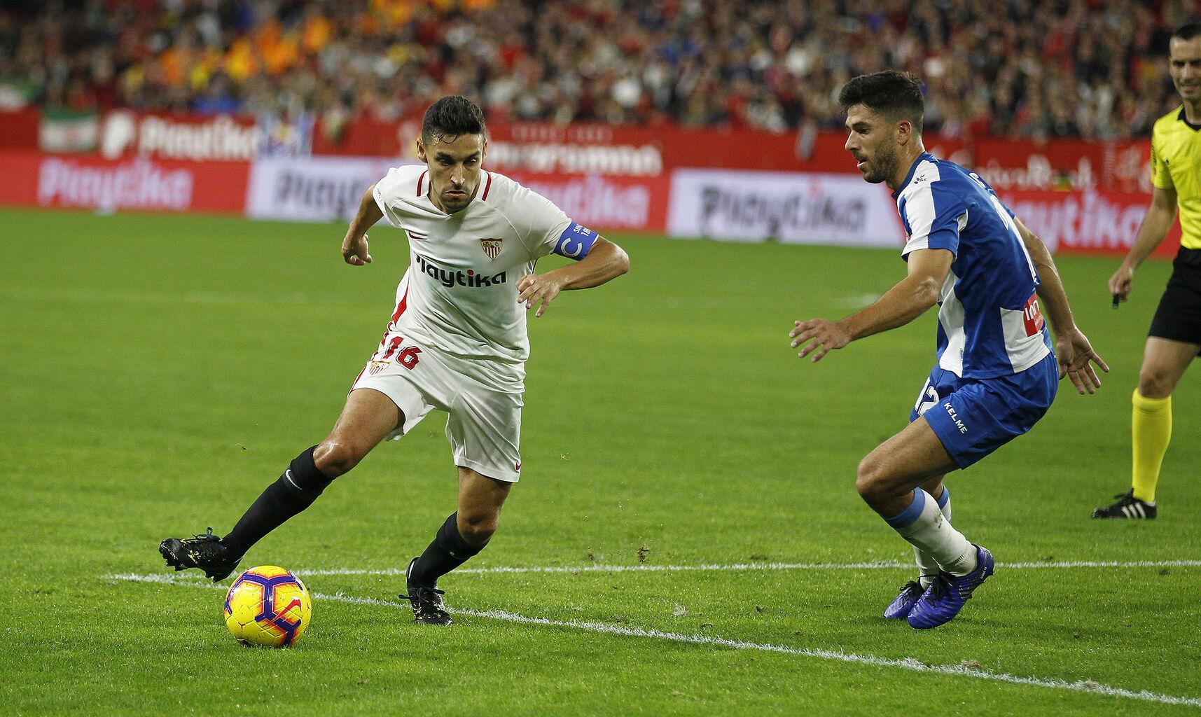 Calendario Sevilla Fc 2020.El Calendario Completo Del Sevilla Fc Para Laliga 2019 2020