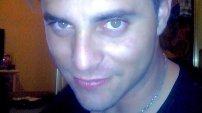 Jonathan Gabriel Villacorta Márquez, el acusado.