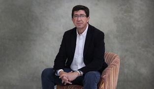 a630754515ea Elecciones Andalucía 2018. Juan Marín Ese chico de la joyería tan ...
