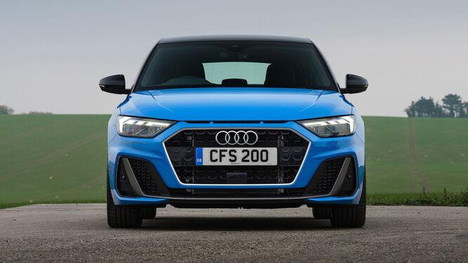 As U00ed Es El Audi A1 Sportback  U2018espa U00f1ol U2019  Desde 21 940 Euros