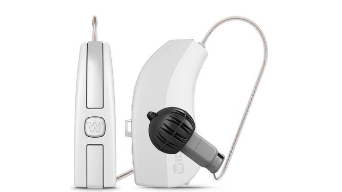 99c3c93e0 Widex Evoke, audífono con inteligencia artificial de Widex.
