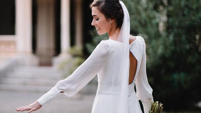 sevilla de boda 2018 los 'looks' que marcan tendencia este invierno