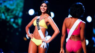 d75ae4508 Miss Universo 2018  las imágenes de la ronda preliminar
