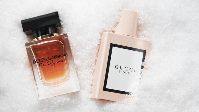 Los mejores perfumes de mujer para regalar
