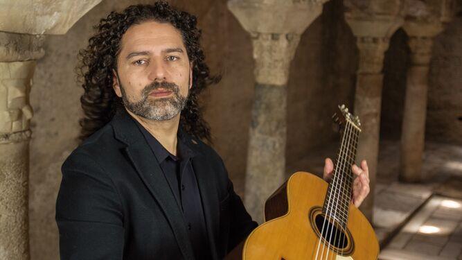 Juan francisco padilla guitarrista soy un guitarrista - Francisco padilla ...