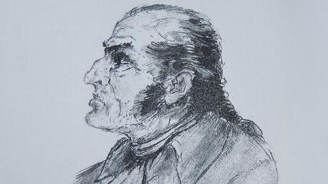 Ilustración sobre la figura del utrerano José Marchena
