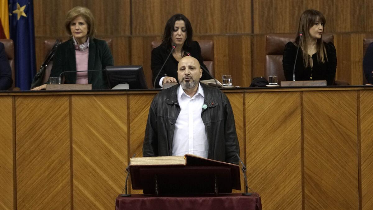 Segundo diputado andaluz que dimite por viajar en Blablacar