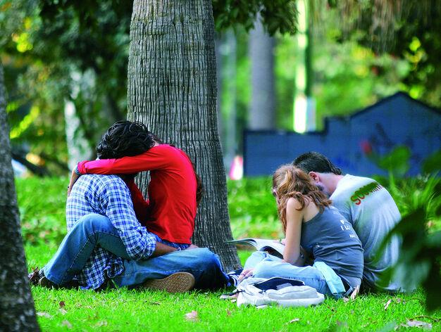 Las cinco pesadillas a la hora de empezar una relación