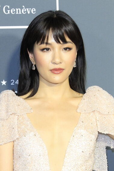<p>Constance Wu</p><br>