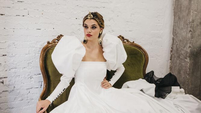 5c8539606 Diseñadores emergentes y moda flamenca infantil en Viva by We Love ...