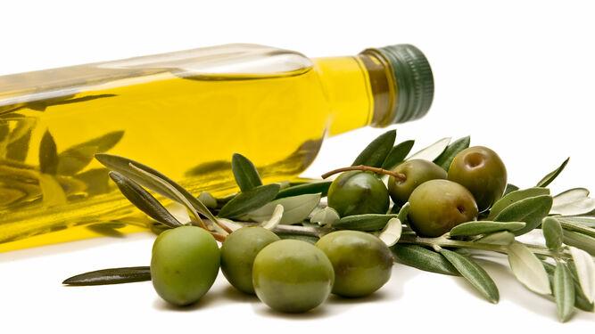 fe13c1d8480 Las propiedades del aceite de oliva virgen extra están sobradamente  demostradas.