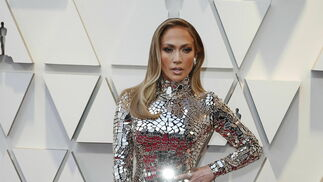 Jennifer Lopez, de Tom Ford
