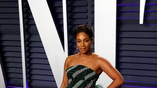 <p>Tiffany Haddish, de Rami Kadi</p>