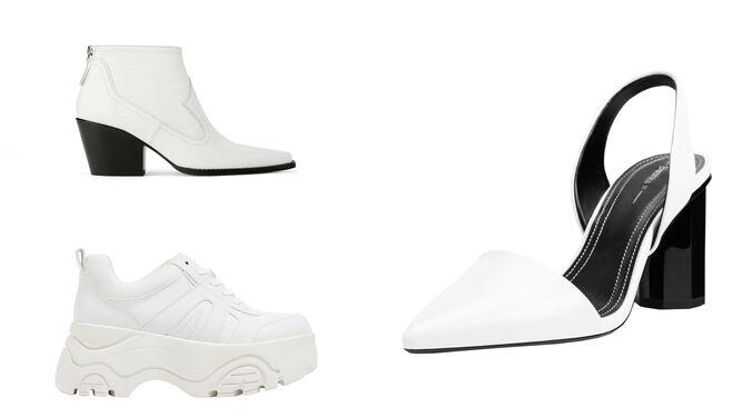 bastante agradable 4751a 9b4b8 Las tendencias en calzado para primavera verano 2019 ya ...