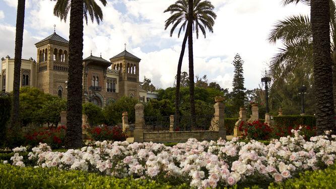 Sevilla En El Ranking De Ciudades Con Mayor Superficie De Parques