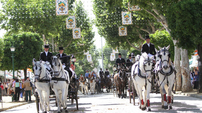 40d478fa0f1b Feria de Abril de Sevilla 2019, novedades y todos los detalles
