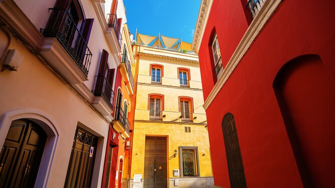 Alquila tu casa de sevilla altos ingresos en pocos d as for Alquiler de apartamentos por dias en sevilla