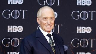 <p>Charles Dance.</p><br>