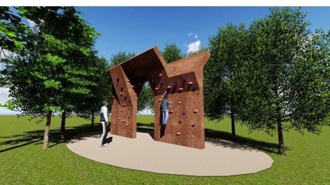 131db3a98 Adjudicadas las obras para el nuevo Parque Hermanos Machado en ...
