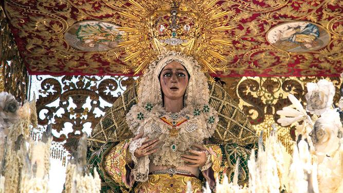 Semana Santa Sevilla 2019 En Directo La Madruga De Sevilla