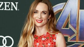 <p>Kerry Condon</p><br>