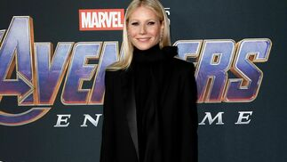<p>Gwyneth Paltrow, de G. Label</p><br>