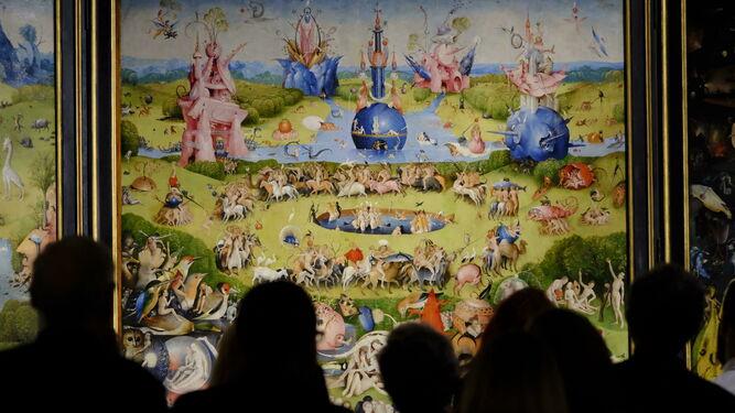 En Pleno Bicentenario Del Museo Del Prado El Prado Premio Princesa