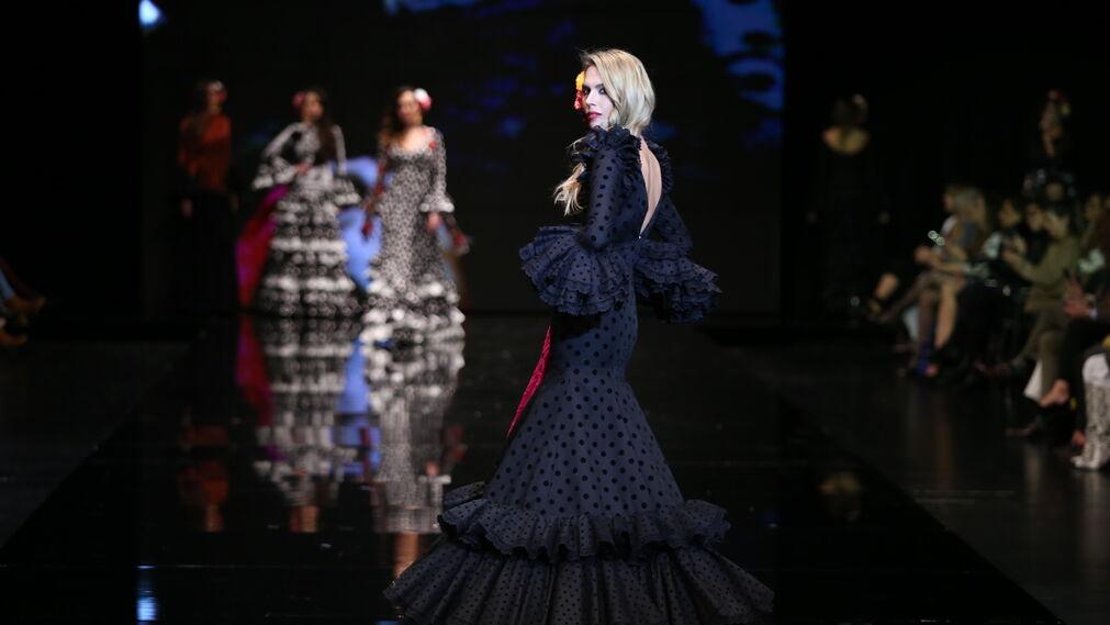 04ffb9f59 Los trajes de flamenca de famosas e influencers que han triunfado en ...