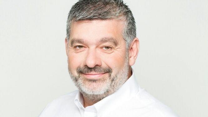 El alcalde socialista de Écija, David Javier García Ostos.