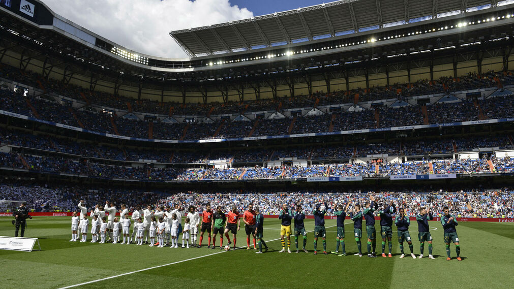 real madrid-betis - photo #3