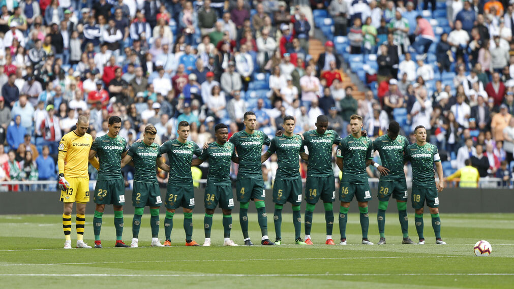 real madrid-betis - photo #2