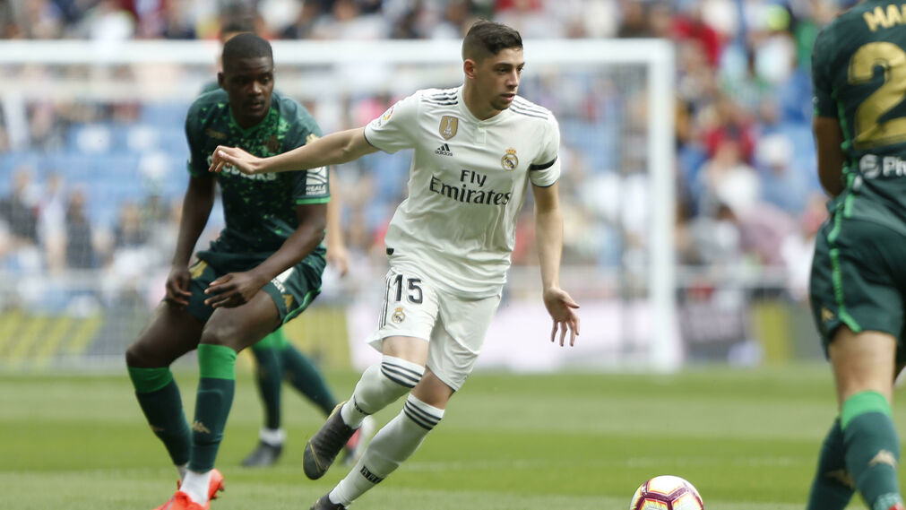 real madrid-betis - photo #41