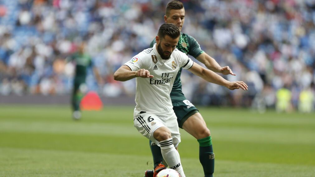 real madrid-betis - photo #22