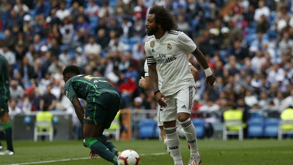 real madrid-betis - photo #26