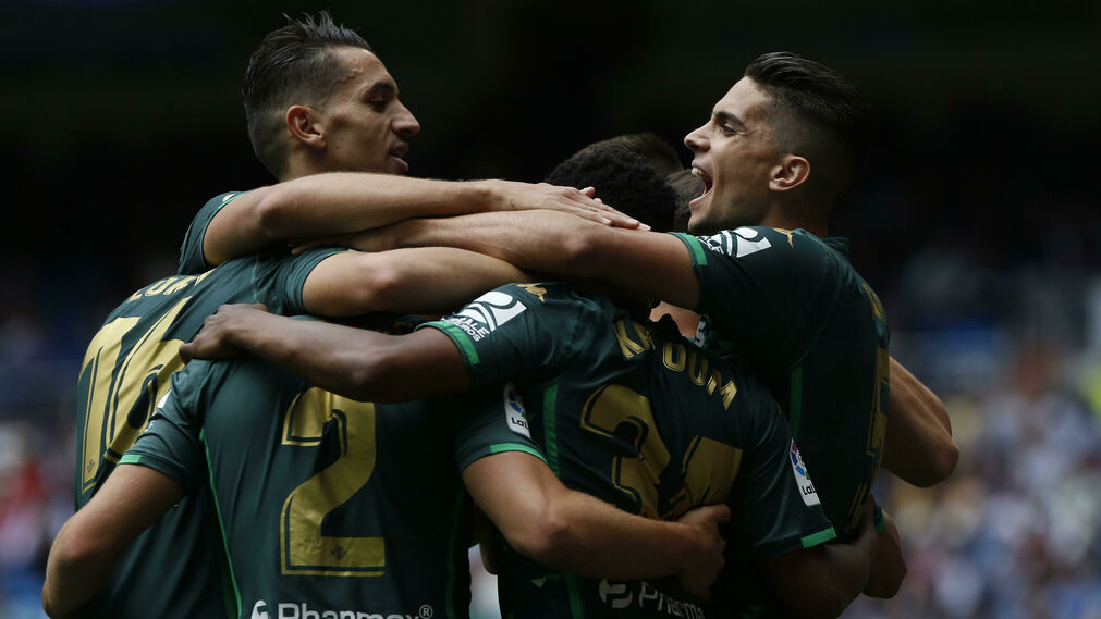 real madrid-betis - photo #4