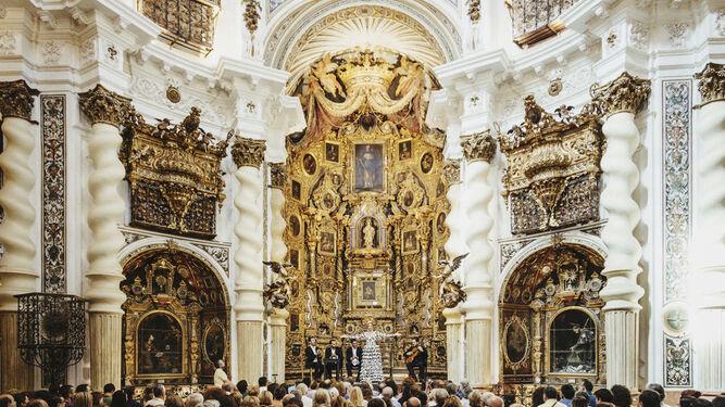 Patrimonio Aprueba La Restauracion De Las Pinturas Murales De San