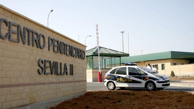 centro penitenciario sevilla 2